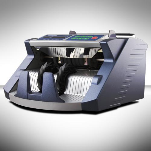 2-AccuBANKER AB 1100 PLUS UV/MG počítačka bankovek