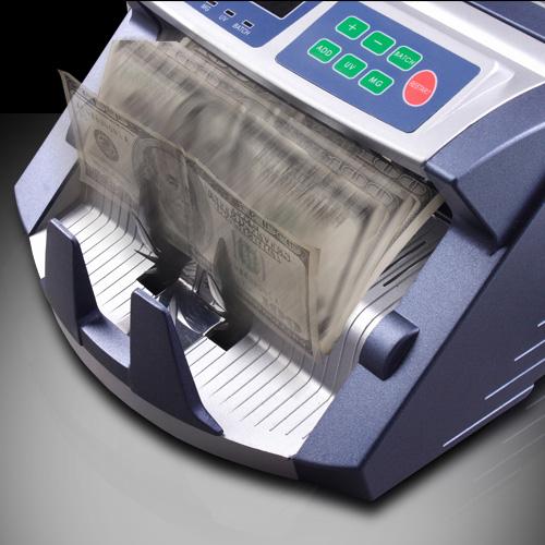 3-AccuBANKER AB 1100 PLUS UV/MG počítačka bankovek