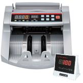 Cashtech 160 UV/MG Počítačky bankovek