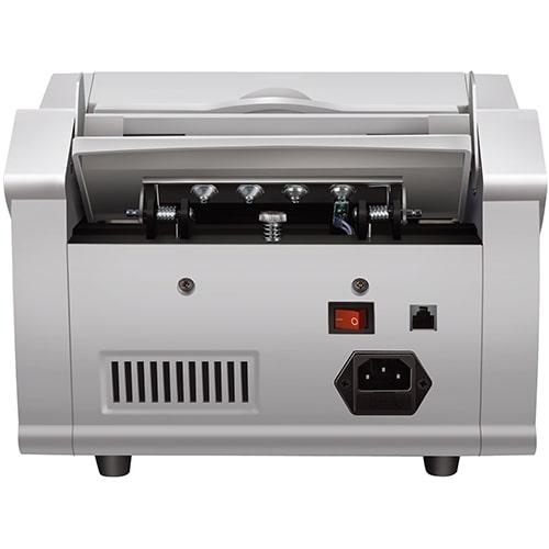 3-Cashtech 160 UV/MG počítačka bankovek