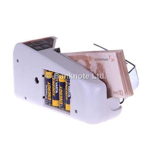 2-Cashtech 230 počítačka bankovek