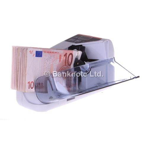 3-Cashtech 230 počítačka bankovek