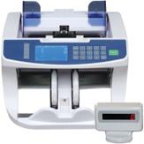 Cashtech 2900 UV/MG Počítačky bankovek