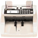 Cashtech 3500 UV/MG Počítačky bankovek