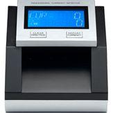 Cashtech 690 EURO+USD+GBP Testery bankovek