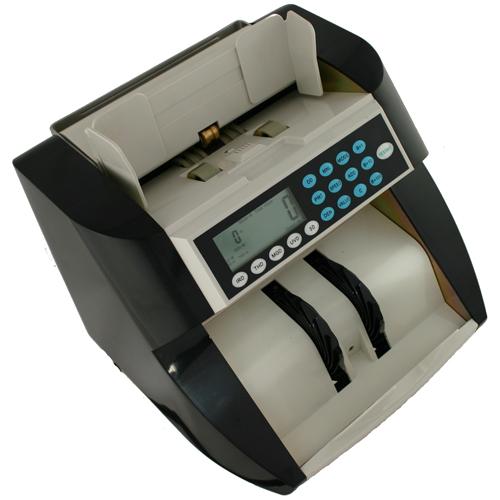 2-Cashtech 780 počítačka bankovek