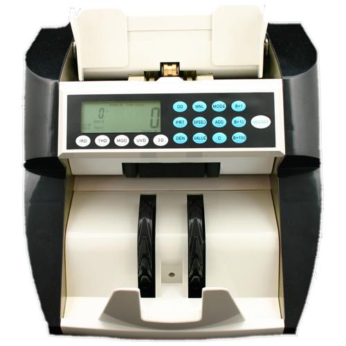 3-Cashtech 780 počítačka bankovek