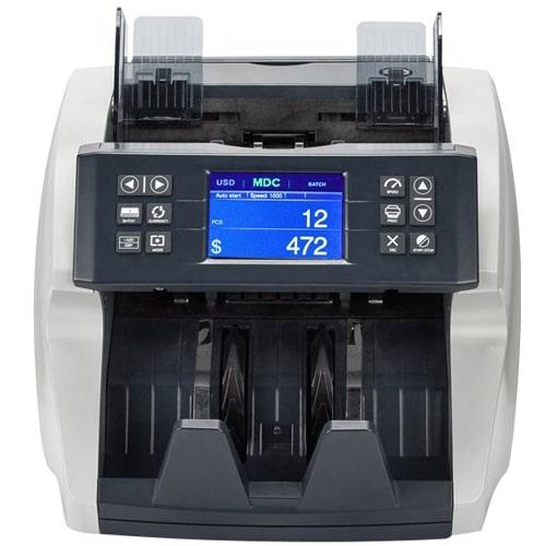 1-Cashtech 9000 počítačka bankovek
