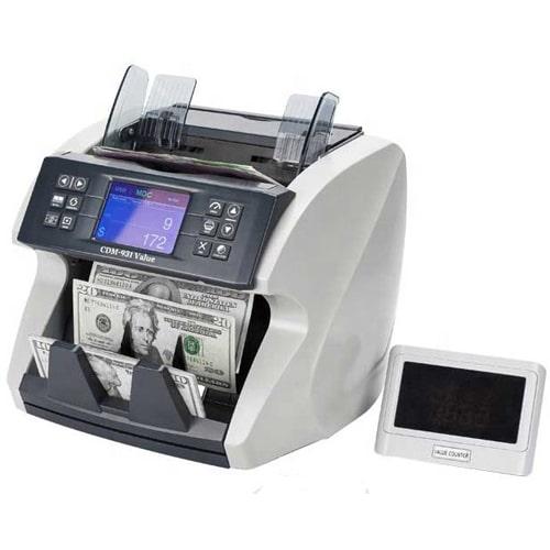 2-Cashtech 9000 počítačka bankovek